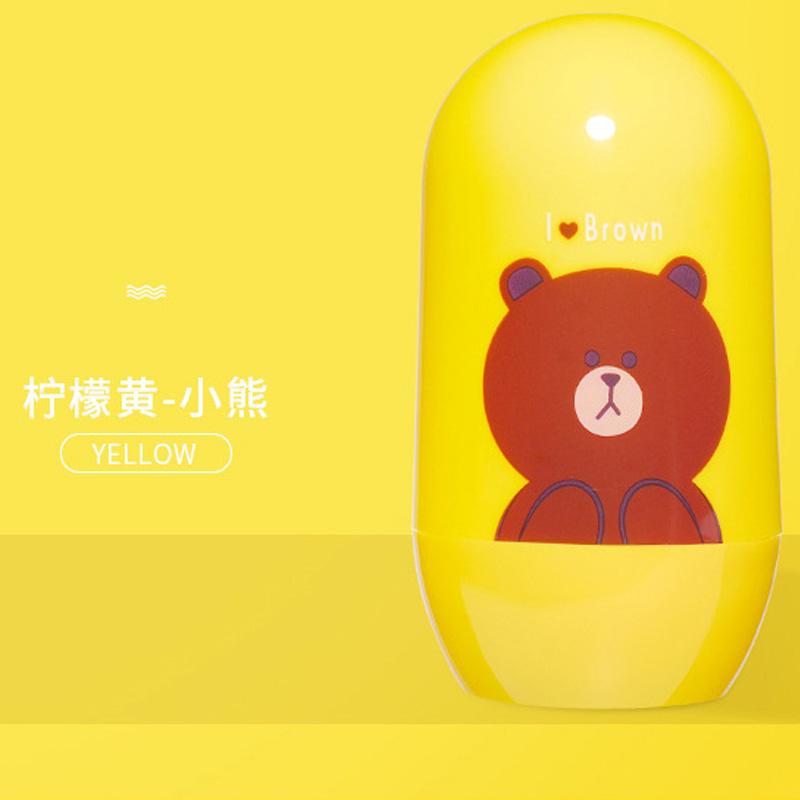 Желтый Медведь(4 наборы )