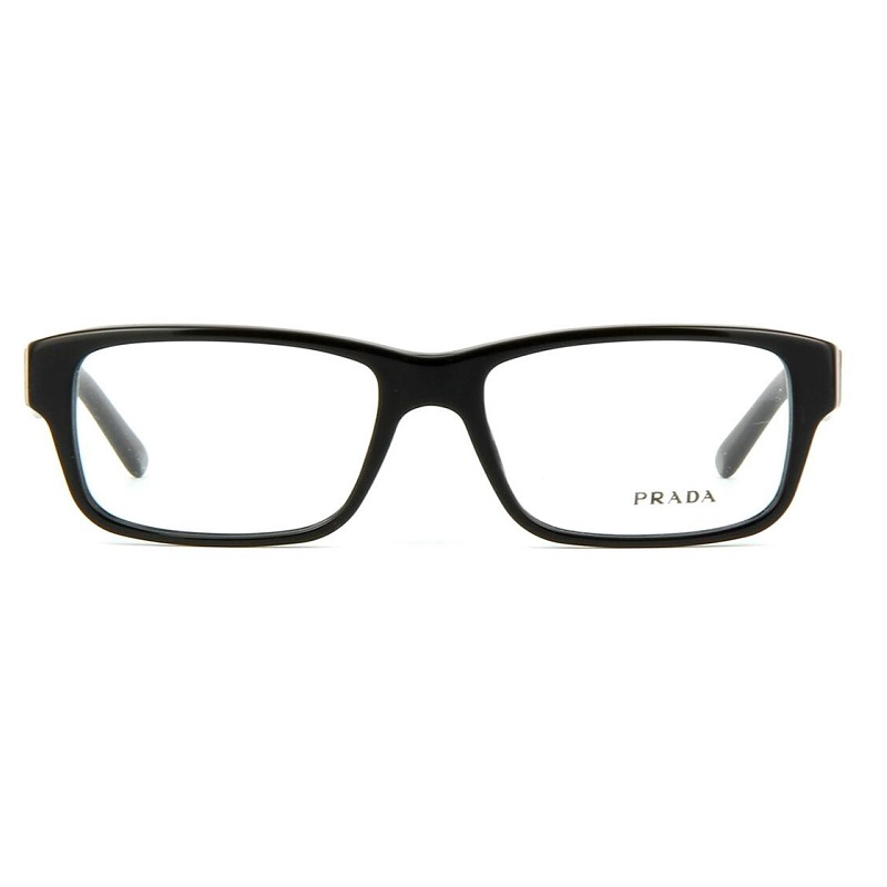 161a3b6076 ... Classic business square PRADA men and women glasses frame VPR 16M Prada  optical glasses frame PR16MV ...