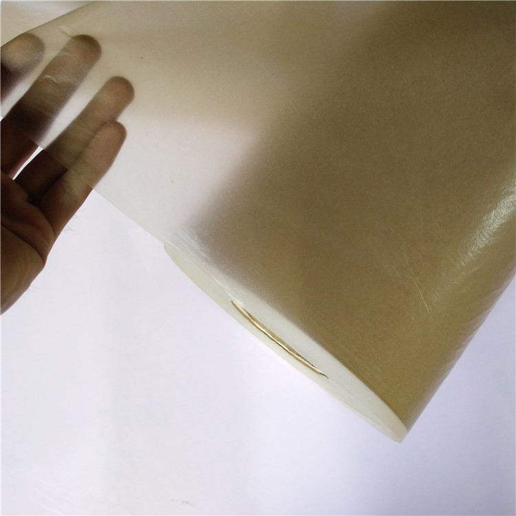 Optical lens wrapping paper anti-static thin insulating paper