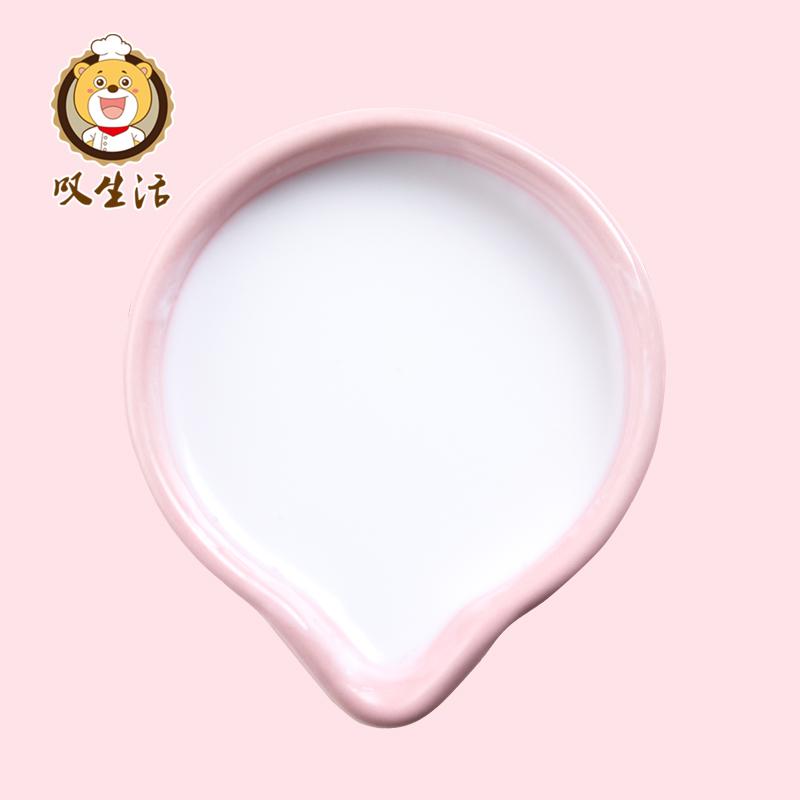 В оригинальной упаковке Индонезия импортировала kara Jiale кокосовое молоко 200 мл кокосовое молоко кокосовое печеное десертное кокосовое молоко саго можно утвердить