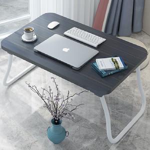 【美宇佳】床上小桌子懒人简易书桌