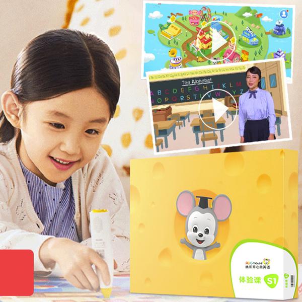 【网课15节】儿童英语绘本+口语早教课程