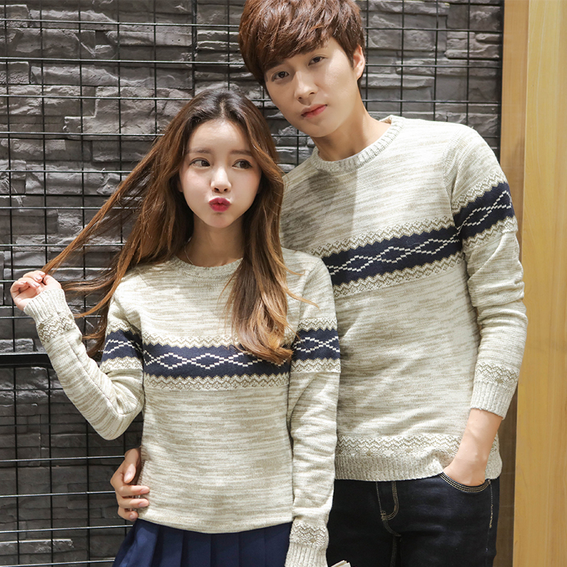2016秋季新款男士毛衣纯色开衫针织衫薄款外套韩版修身青少年学生