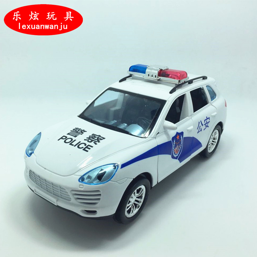 Usd 16 36 Children 110 Electric Police Car Automatic Door