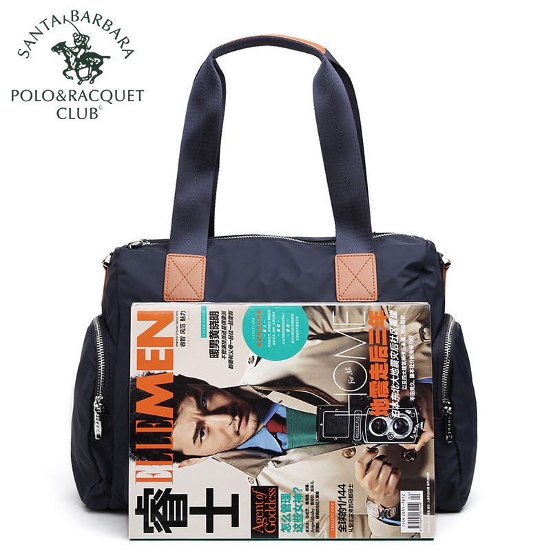 lightbox moreview · lightbox moreview. PrevNext. Saint Paul Polo men tote  bag … Business Casual Cowhide Men S Totes Bag Male Briefcase Men S Shoulder  Bags ... 327ab2356aa7d