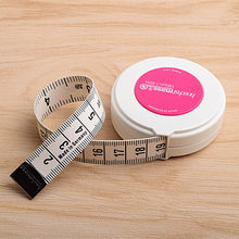 German imports of clothing foot tape measure measurements ruler feet soft measuring tape clothing foot tailor home 1.5 m 2 m 3 m
