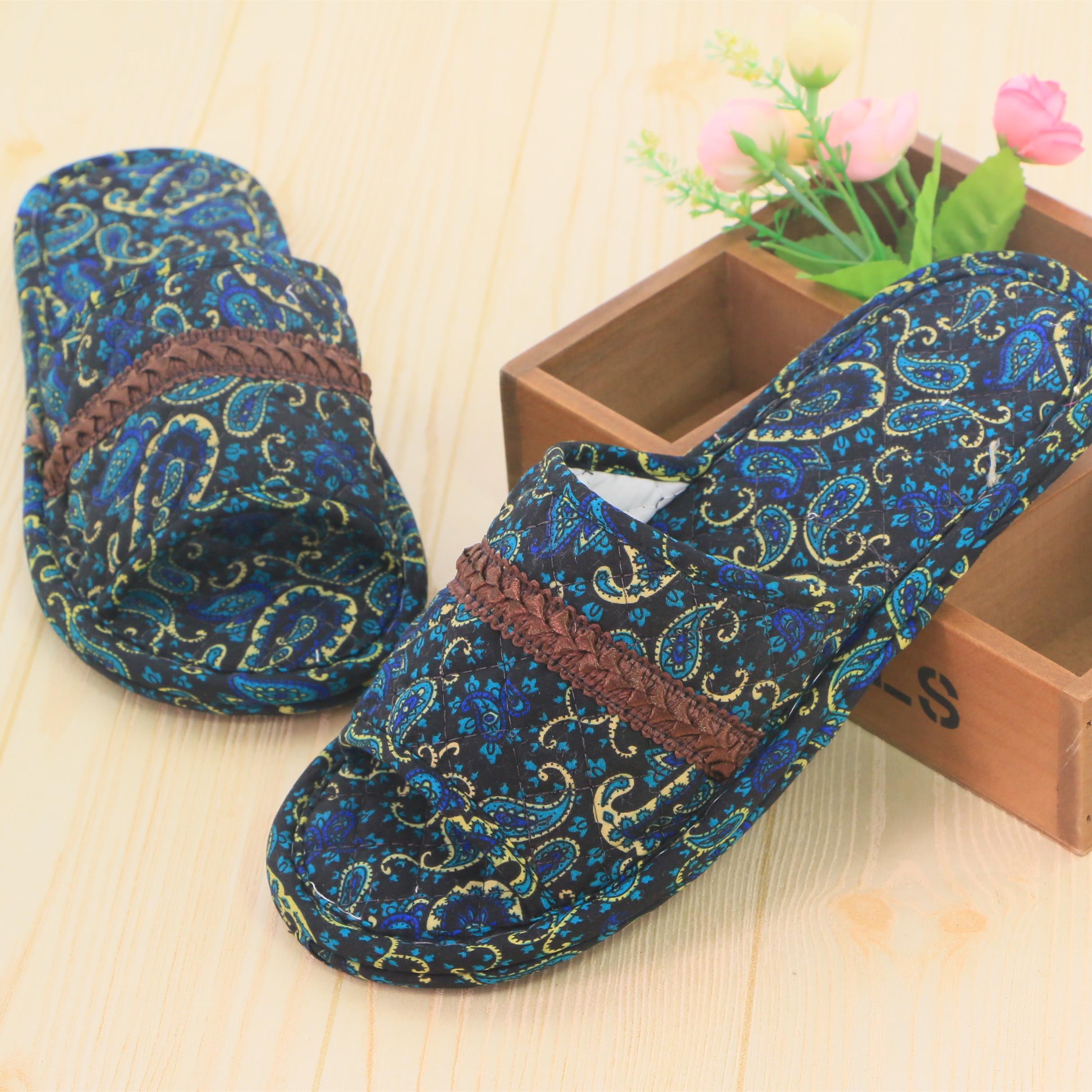Цвет: Открытым носком Бодхи синий