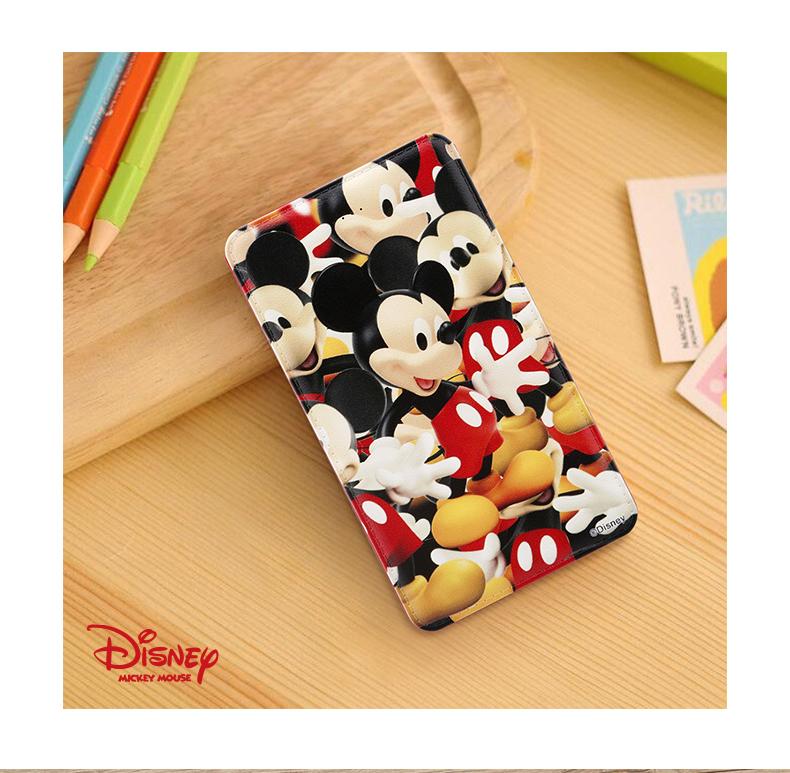 X-Doria Hello Kitty / Disney Mickey Mouse 9mm Ultra Slim 5000mAh Power Bank for iPhone iPad Samsung HTC Sony Android Smartphone
