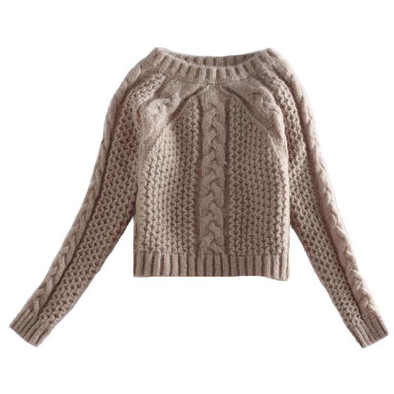 新款裙套装女毛衣修身针织