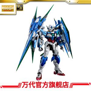 Bổ sung Bandai Model MG 1 100 00 Quantum Full Blade Lớp phủ đặc biệt - Gundam / Mech Model / Robot / Transformers