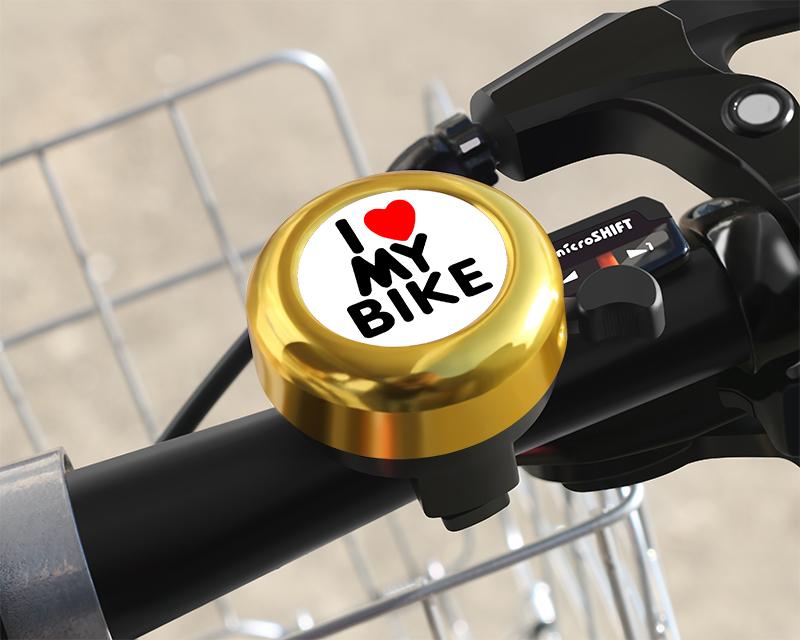 自行车铃铛超响亮登山车铃铛装备公路车喇叭车铃儿童单车配件大全详细照片