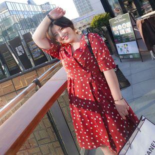 木子理想2019春新款女装连衣裙