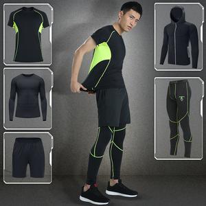 路伊梵健身套装速干衣健身运动套装