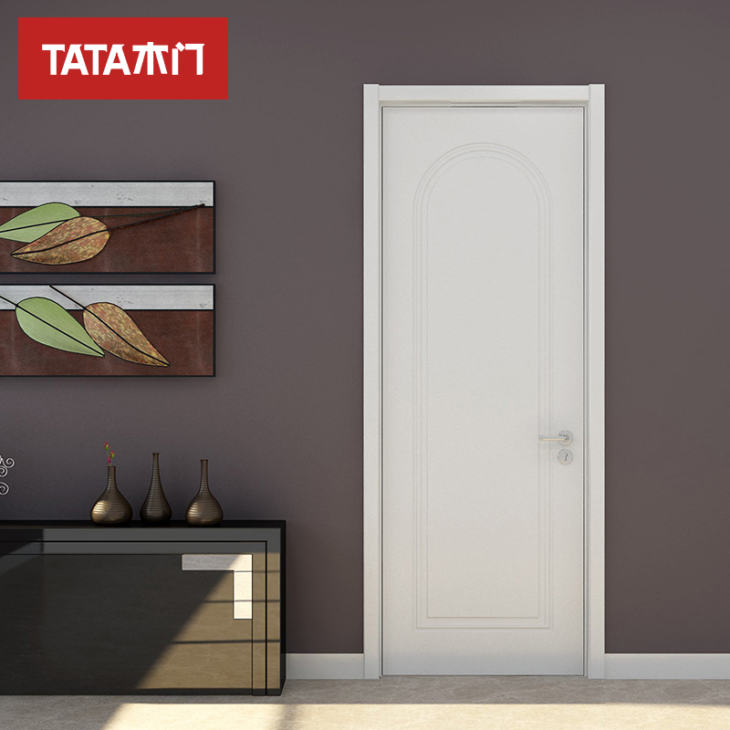 Usd 95316 Tata Wooden Door Of The Room Simple And Stylish Interior