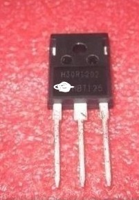 Original imported disassemble H30R120 H30R1202 Induction cooker power tube IGBT 30A/1200V package