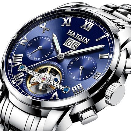 真实使用感受海琴手表怎么样,质量到底如何,求助有质量问题吗,海琴手表排行第几_1