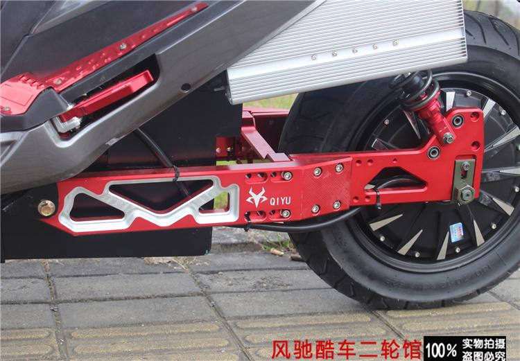 Vélo électrique 12 pouces - Ref 2386626 Image 13