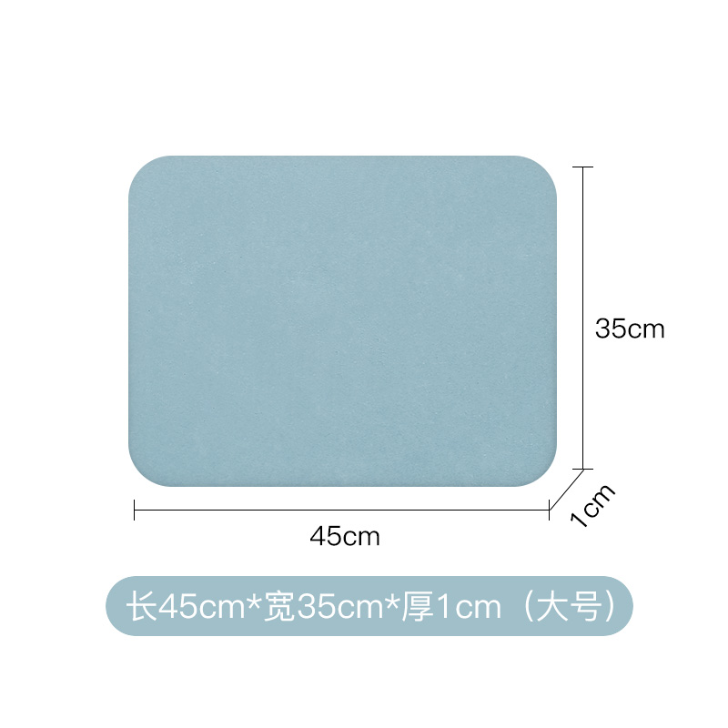 Mint Green [Large] 450*350mm Collection Plus Buy One Get Two