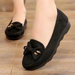 【老北京布鞋】新款女防滑平底鞋
