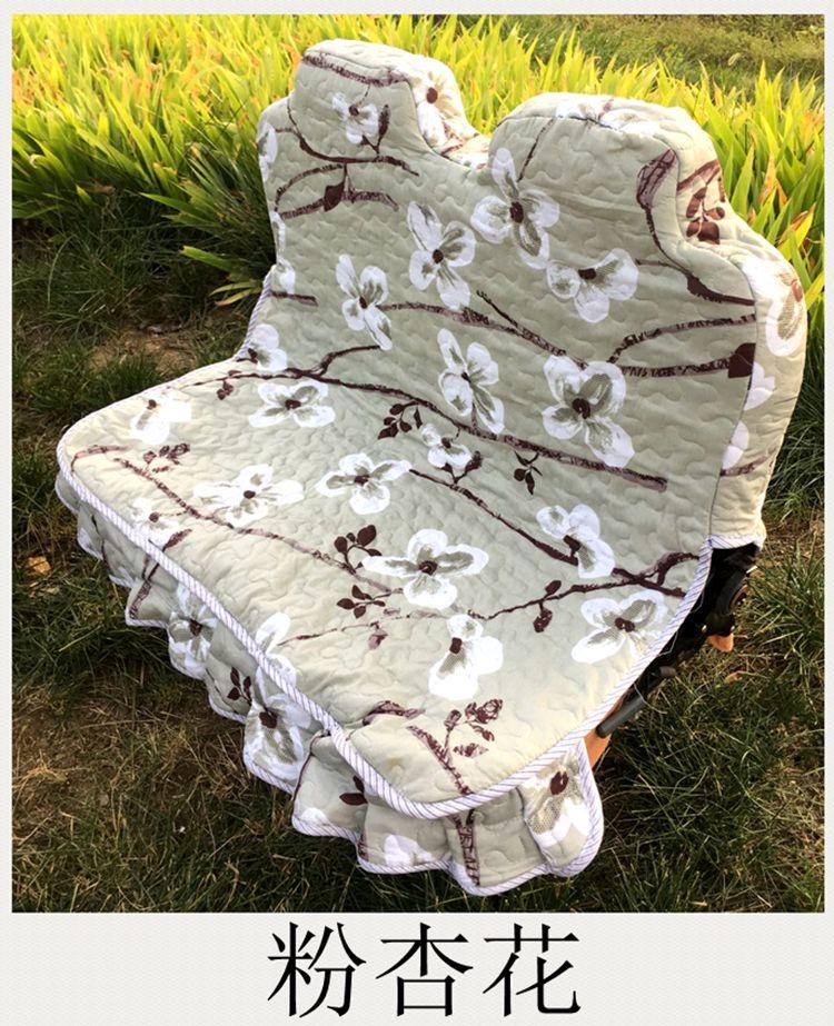 Цвет: Порошок абрикос передние и задние сиденья плюс кружева