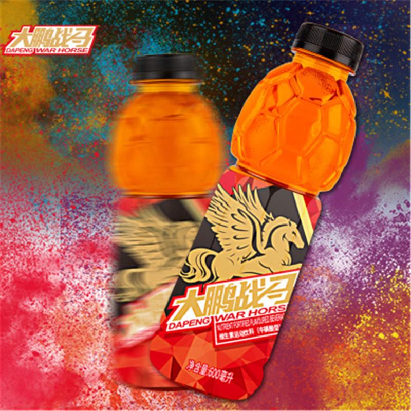 运动饮料牛磺酸型600ml*15瓶