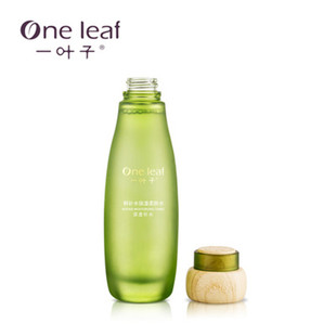 A leaf fresh water moisturizing and softening Lotion