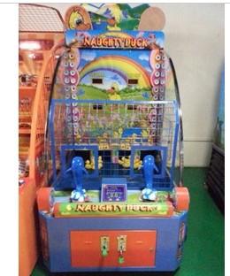 Детские игрушки Завод прямых новые пикантные происшествия воды утка съемки игры на воде большая игровая детская Монетная площадка игровых автоматов