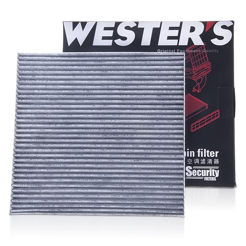 Салонные фильтры West  V5 V6 4008