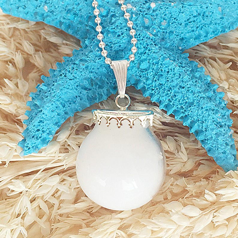 Classic Breast Milk Pendant Bag