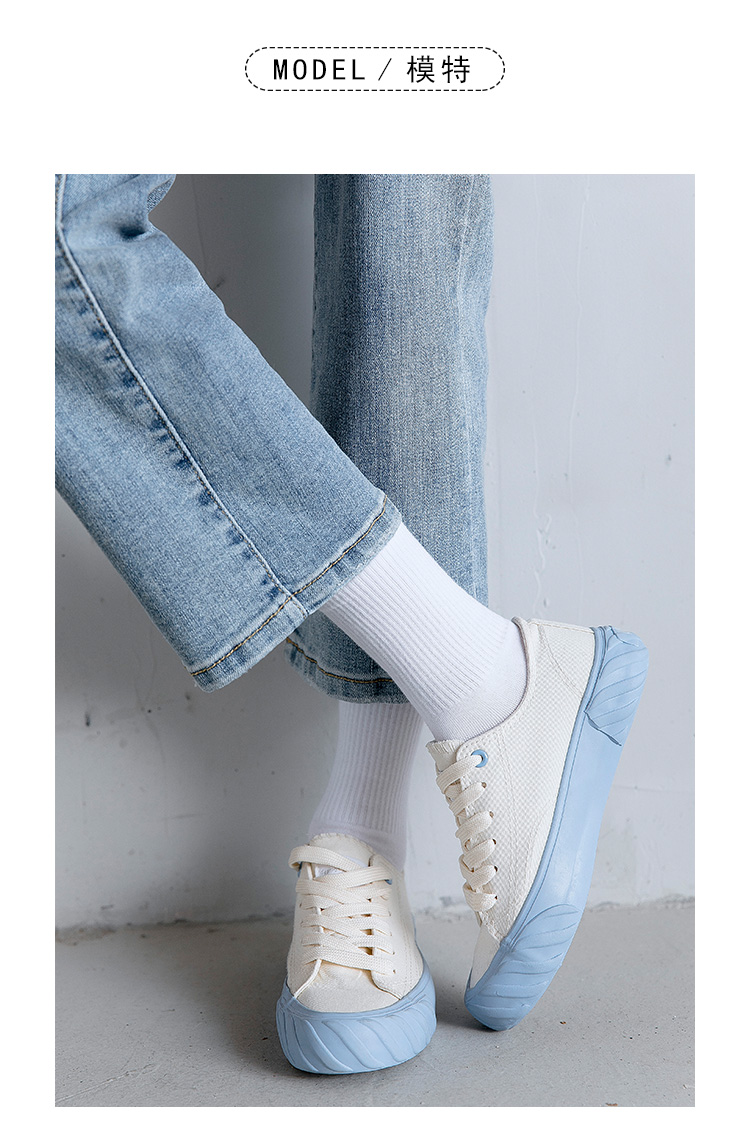 白色長襪子女中筒襪ins潮純棉春秋純色黑色長筒襪男夏季薄款春夏