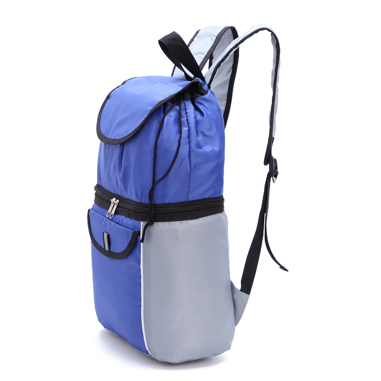 Lightweighted Waterproof Insulated Thermal Backpack Cooler