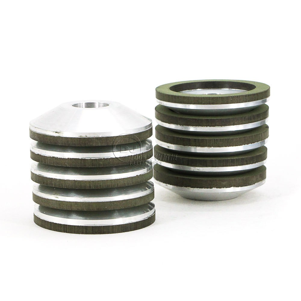 4A2金剛石碗型樹脂砂輪實拍9