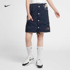 Юбки спортивные,  Nike nike официальный NIKE SPORTSWEAR NSW женщина тканый юбка AR2945, цена 6821 руб