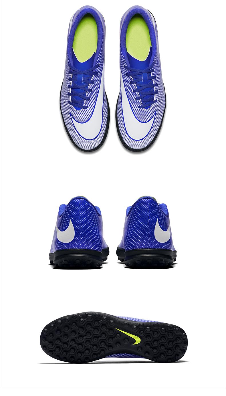 Giày bóng đá nam Nike BRAVATAX II TF - ảnh 3