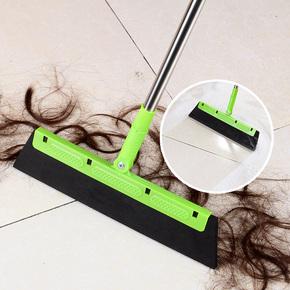 魔术扫把浴室刮水器刮地板魔法扫把