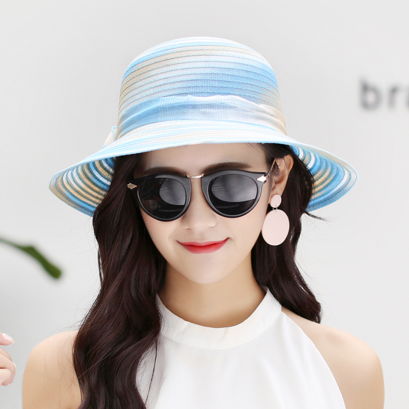 6a98733c ... large canopy sun shade beach hat collapsible sun hat seaside holiday  travel. Zoom · lightbox moreview · lightbox moreview · lightbox moreview ·  lightbox ...