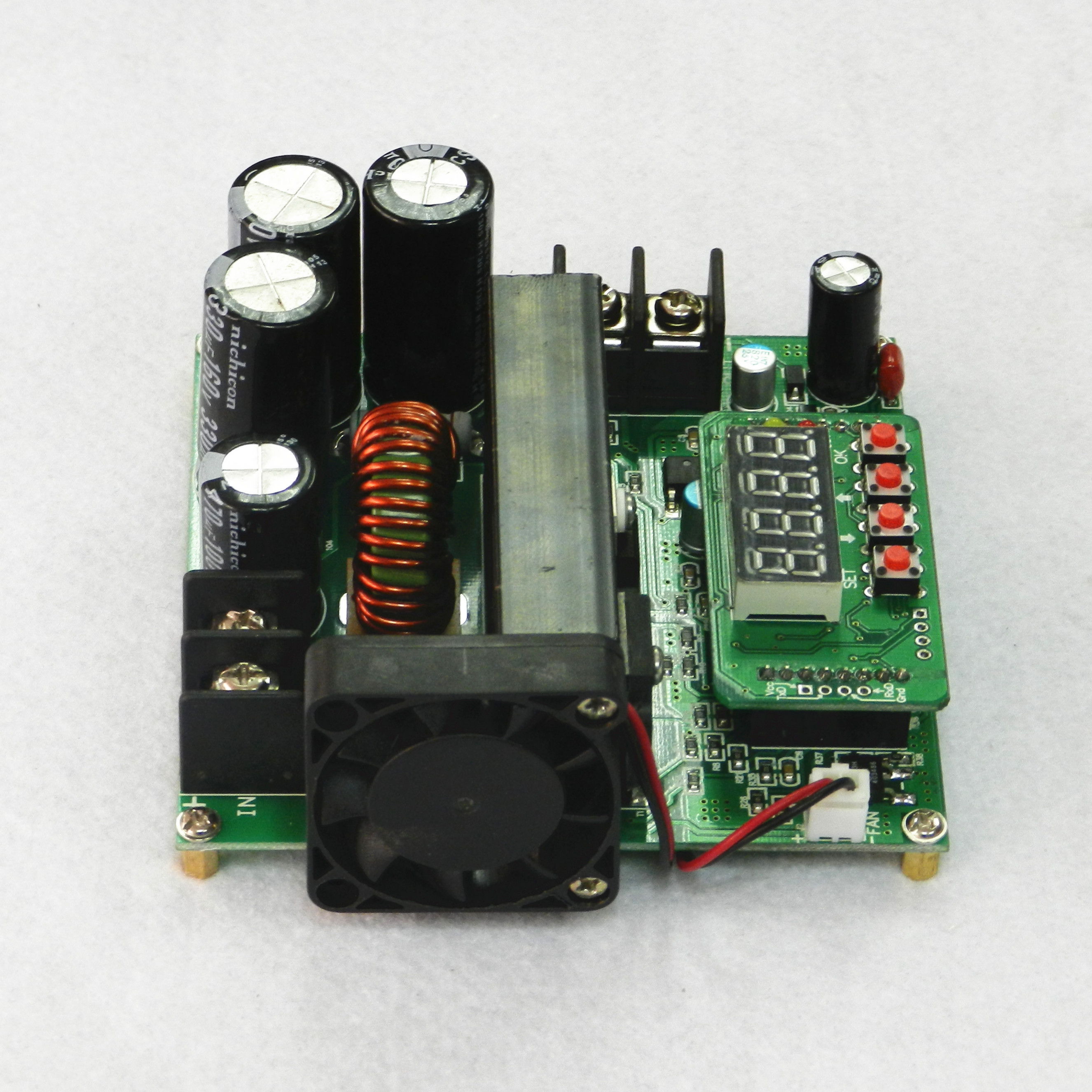 Usd 3448 B900w Cnc Dc Constant Current Power Supply Adjustable Variable Circuit Together With Lightbox Moreview Prevnext