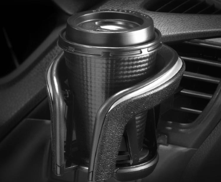 车载水杯架,稳固易安装,环保无异味