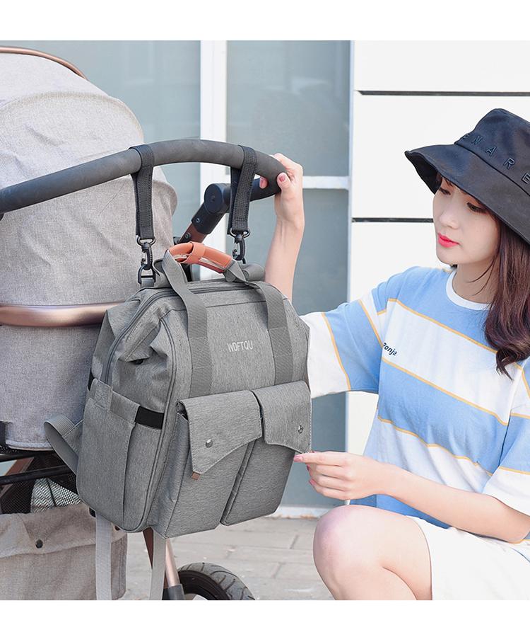 fashion Multifunctional Backpack NHAV294952