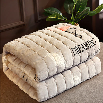 Thickening France Bed Pasket Buffal Tatam Pad Certificate Certificate Cotton Double 1.5M 1.8 m Beds