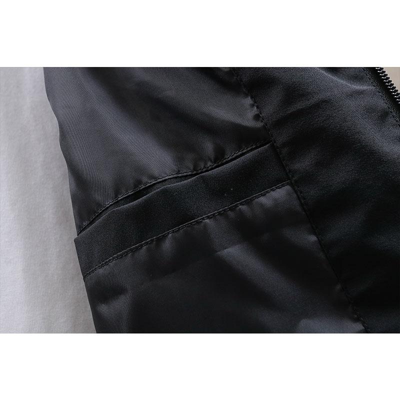 男士外套春秋季2020新款韩版潮流宽松休闲帅气工装夹克男