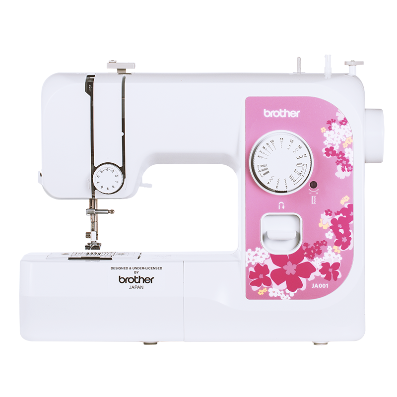USD 4040] Japanese Brother Sewing Machine JA40 Brother Brand Home Extraordinary Brother Japan Sewing Machine