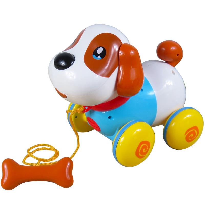 Избыток хорошо электрический машина собака ребенок умный диалог индукция собака тянуть нить собака тянуть веревка домашнее животное щенок игрушка торможение собака