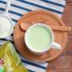 | Цена 819  руб  | Дыня молочный чай 1kg скорость растворить фруктовый молочный чай порыв напиток еда напиток десерт магазин мешок молочный чай порошок сырье оптовая торговля