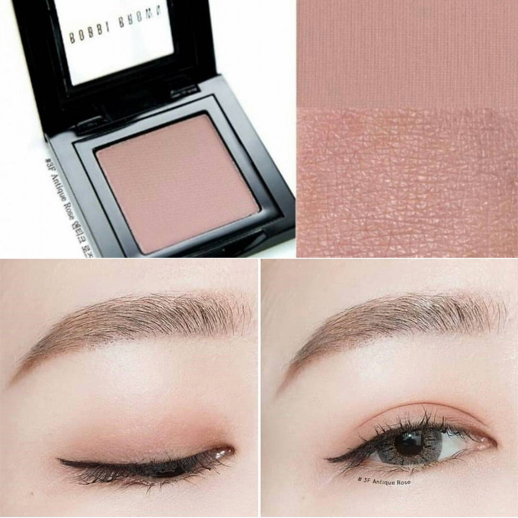 Bobbi Brown Eyeshadow Rose Gold - Best Rose 2017
