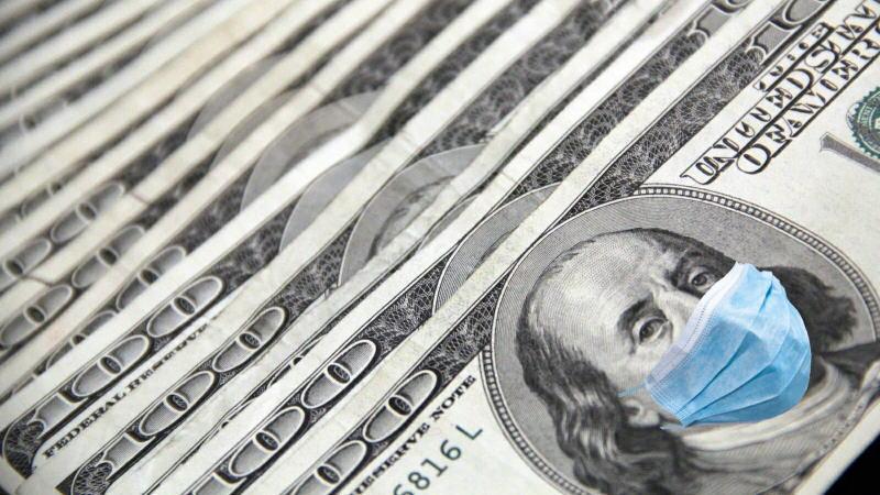 如果美联储实施收益率曲线控制,将会进一步削弱美元