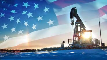 IEA:直到2025年美国原油产量将继续快速增长