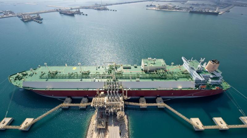 供应飙升+消费疲软,LNG价格今年可能会创下历史新低