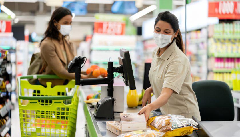 虽然疫情形势持续恶化,但美国9月零售销售意外大幅增长