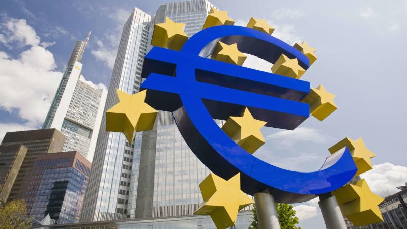 欧洲央行高官表示,可能需要更长时间才能达到通胀目标